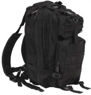 Купить Рюкзак Compact Assault Pack 20L black