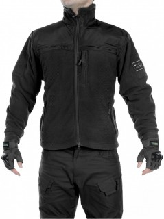 Купить Кофта флисовая GONGTEX Hexagon Tactical Fleece Jacket Black