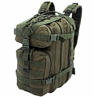Купить Рюкзак Compact Assault Pack 20L oliv
