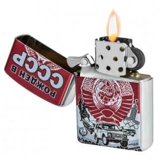 Купить Зажигалка Бензиновая в Ассортименте