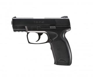 Купить Пистолет пневматический Umarex TDP 45 кал. 4,5 мм