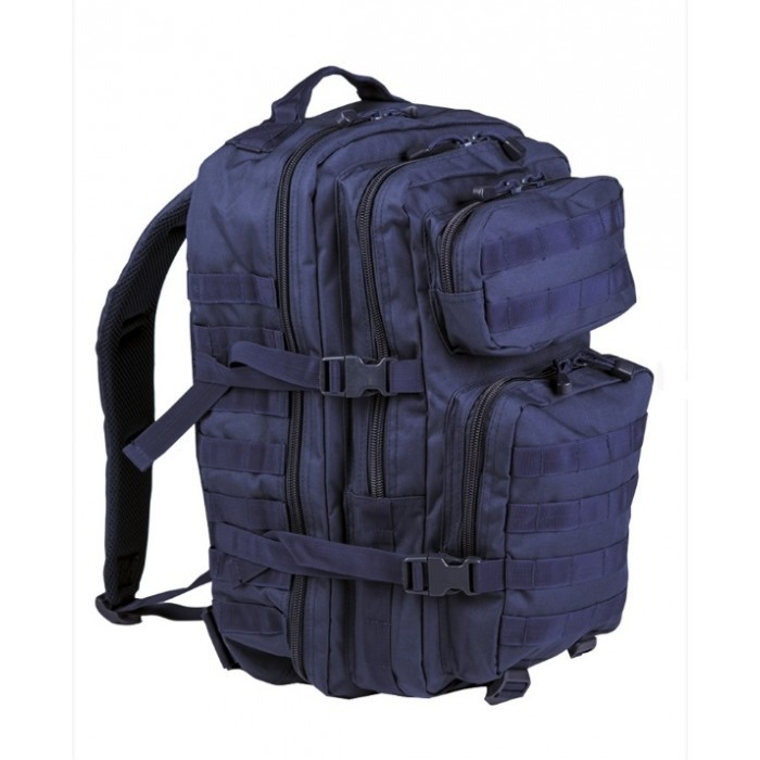Рюкзак Large Mil-Tec Dark Blue