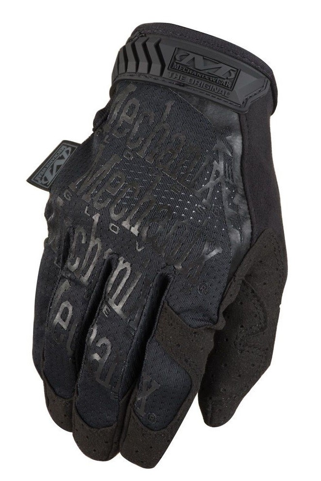 Перчатки Mechanix Original Specialty Vent Covert
