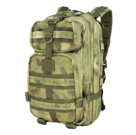 Рюкзак Compact Assault Pack 20L Atacs 0